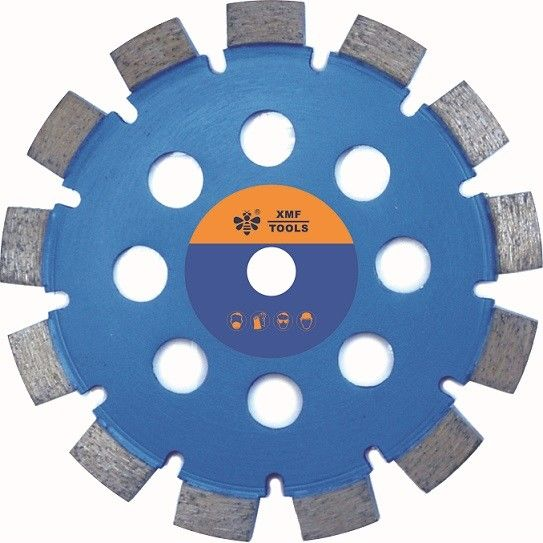 Asphalt	5  / 6 Inch Diamond Saw Blade To Cut Brick  On Circular Saw High Accuracy