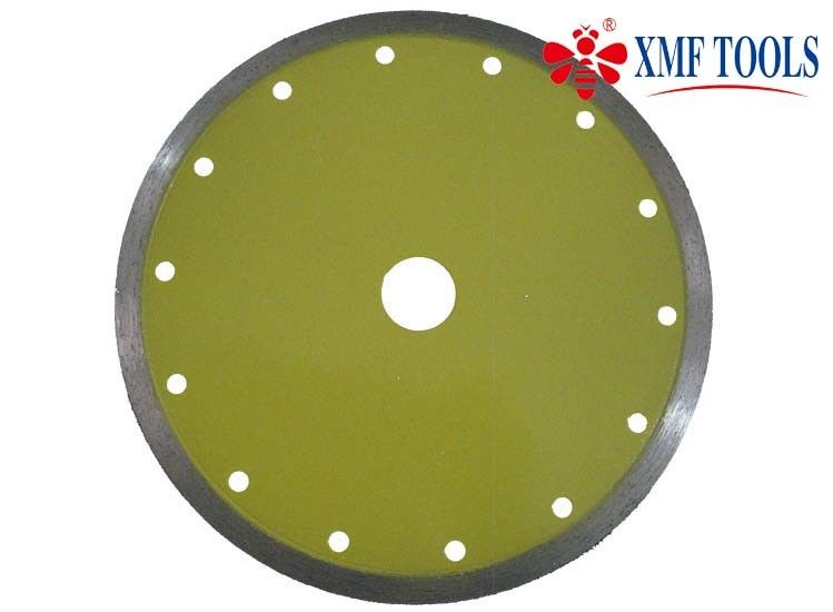 4  /  10 Inches  Diamond Tile Saw Blade For Marble    Different Arbor Sizes Custom